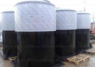 containere subterane tip clopot