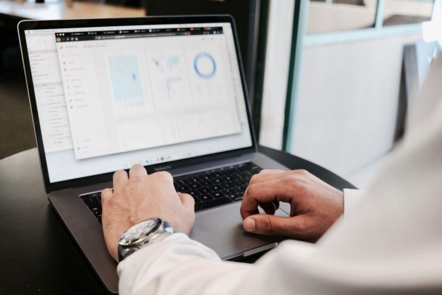 Digitalizarea rapoartelor de mentenanta