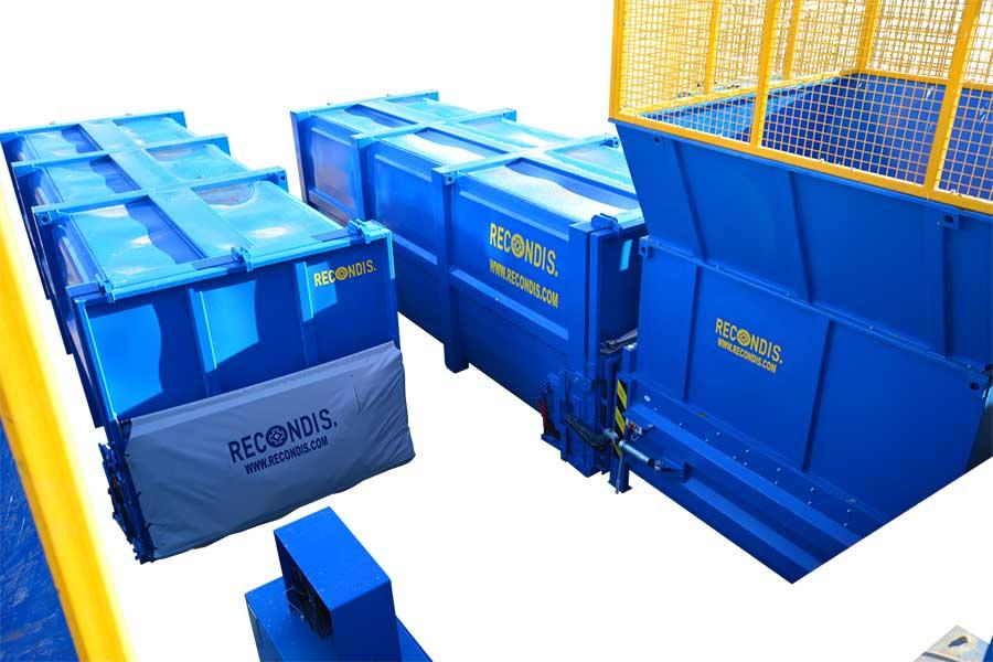 Cum poate fi eficientă o stație de transfer a deșeurilor?