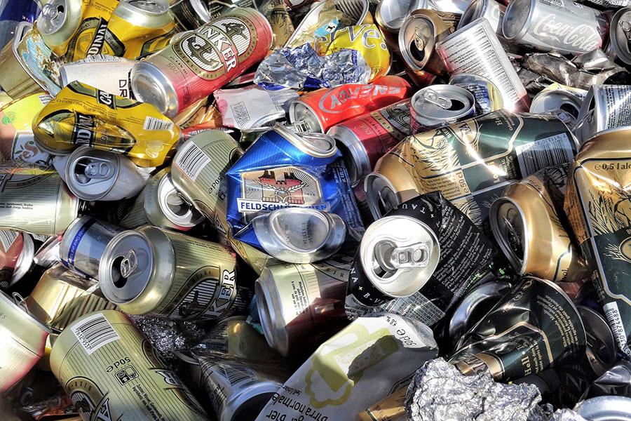 Reciclarea dozelor de aluminiu – cum se poate realiza și ce beneficii are?